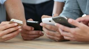 whatspp smartphone