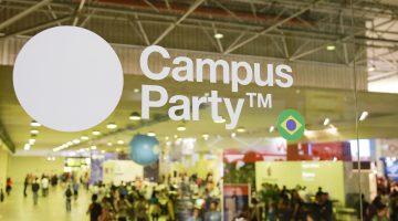 VAGAS.com estará na Campus Party
