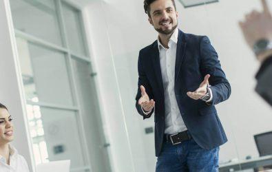 O que é entrevista por competências?