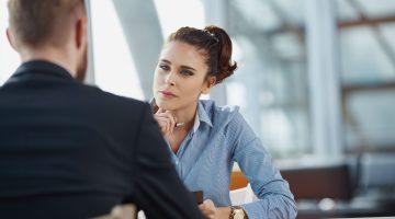 5 perguntas mais frequentes na entrevista de emprego
