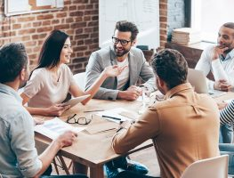 5 passos para fazer seu trabalho aparecer