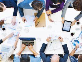 6 passos para fazer reuniões mais produtivas