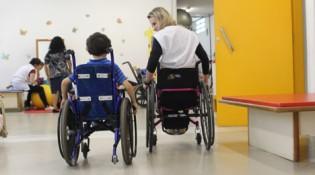 O Dia de Luta das Pessoas Deficientes