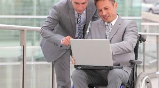PCDs buscam desenvolvimento profissional