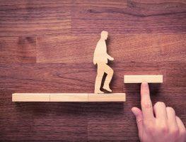 Você pode mudar de carreira sem perder suas habilidades