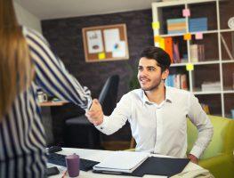 Entenda as perguntas da entrevista de emprego