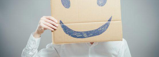 Por que só os colegas são felizes no trabalho?
