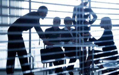 Aprenda a fazer reuniões mais produtivas