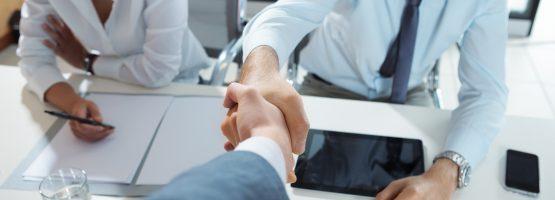 8 dicas para começar trabalho novo com pé direito