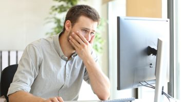 5 passos para assumir erros no trabalho