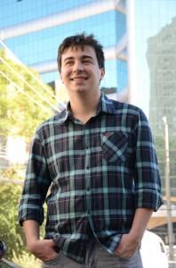 """Luis Antonio: """"Eu não faço um mundo perfeito, mas é responsabilidade do engenheiro fazer um mundo melhor"""""""