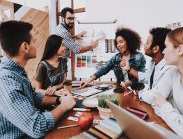 Como fazer reuniões melhores (e mais prazerosas)
