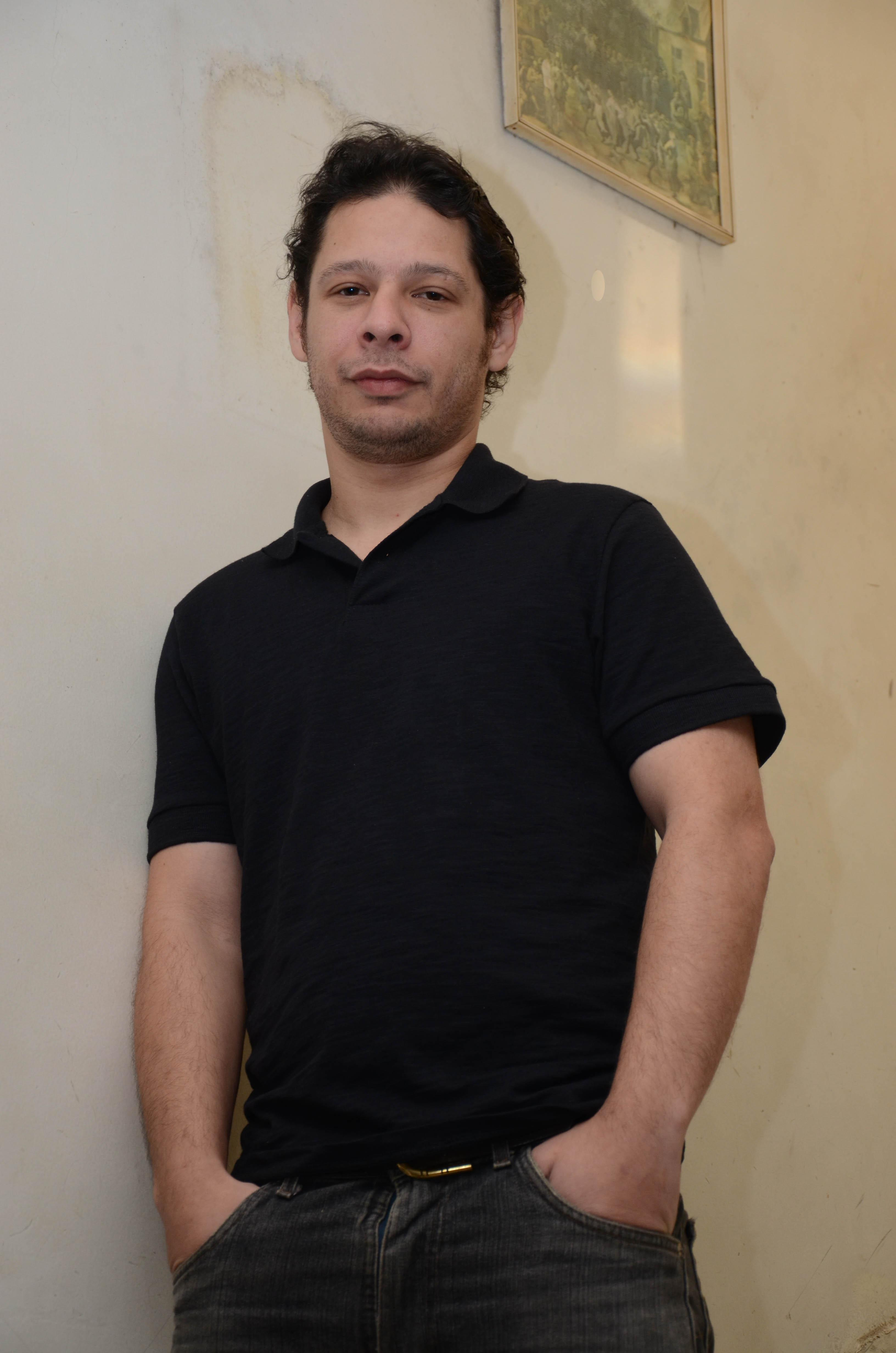 Renato Lourenco de Moraes