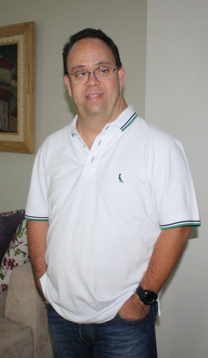 Rodrigo Marinho