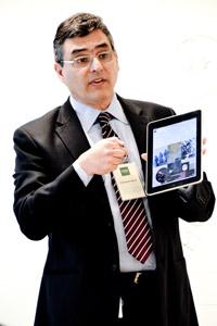 Fernando Serra MBA