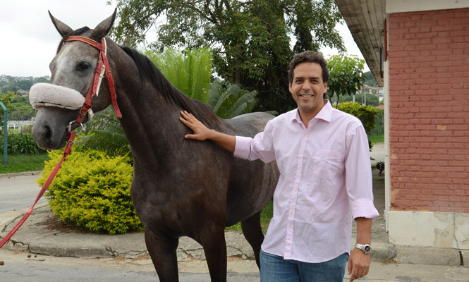 José Jofre Martins Baypux