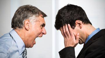 10 frases que deixam qualquer chefe irritado