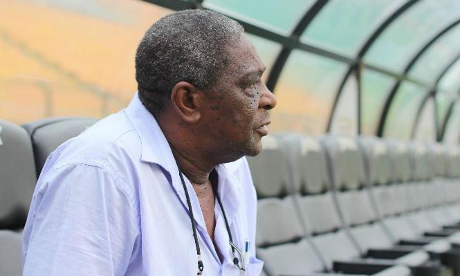Luizão Pacaembu Copa