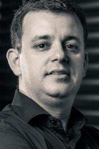 Anderson de Andrade, presidente da Associação Brasileira dos Agentes Digitais (Abradi)