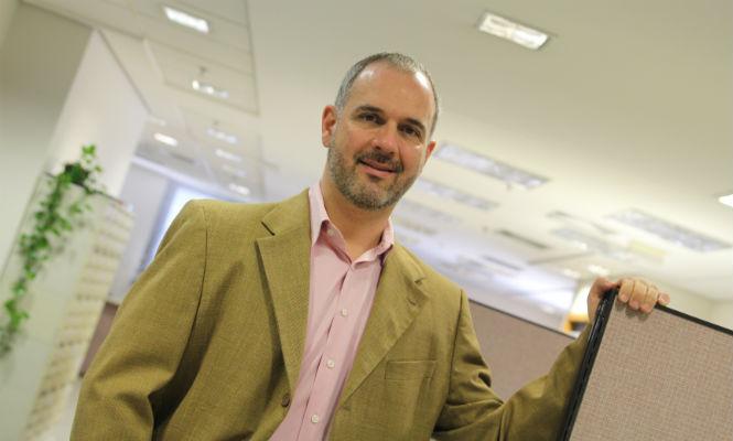 Tales Andreassi, coordenador do Centro de Empreendedorismos e Novos Negócios da FGV