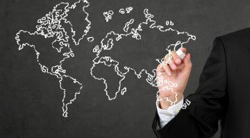 Relações internacionais atrai com salários altos