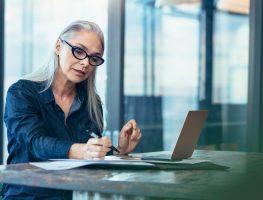 5 dicas para aposentados que querem voltar a trabalhar