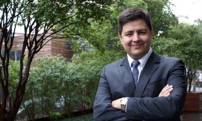 Roberto Vertemati, diretor de rede de varejo da CVC