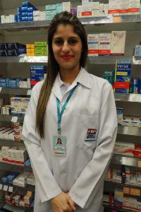 Adriana Oliveira Fernandes Silva - Drogaria SP farmacologia