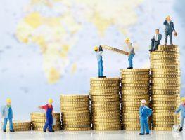 Você sabe como as empresas calculam salários?
