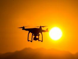 Drone: muito além de arma de guerra