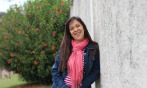 gerente de novos produtos Daniela Barbosa Campos