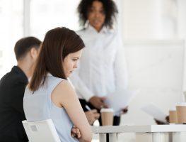 10 atitudes para evitar se não quiser ser demitido