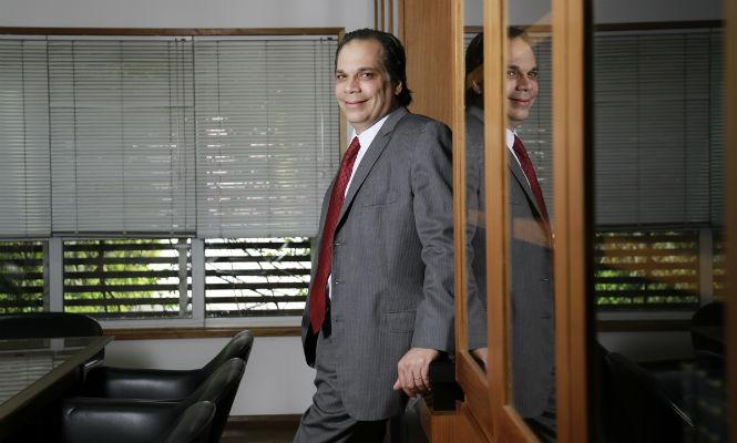 Roberto Delmanto Jr advogado criminal sp