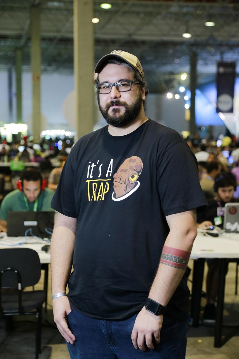MAURY PEREIRA blogueiro