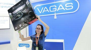 Analista de desenvolvimento ganha drone da VAGAS