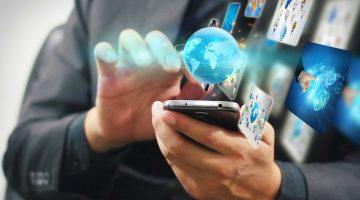Executivo usa app de vendas e aumenta produtividade