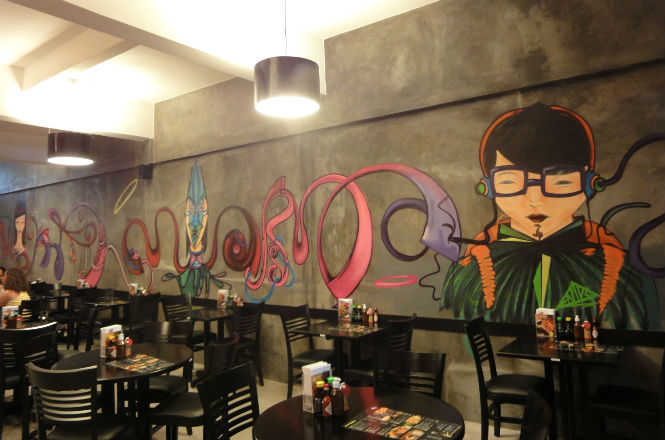 grafiteiro 2
