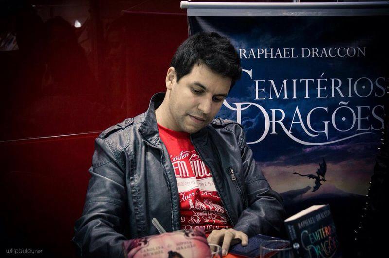 escritor_Raphael Draccon_2