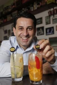 Barman Souza