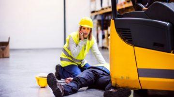 Acidentes de trabalho: Brasil ainda ocupa quarto lugar no ranking
