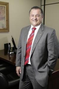 Corretor de seguros Luiz Morales