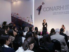 CONARH 2015: o papel do RH em tempos de crise