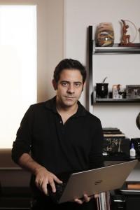 Profissional de banco de dados Carlos Fernando dos Santos