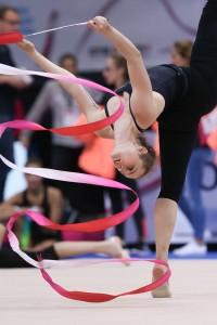 Atleta Natália Gaudio