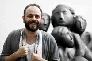 Museologia com Ricardo Alberton