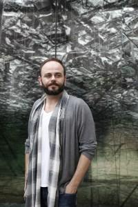 Museólogo Ricardo Alberton