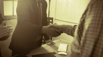 O que é entrevista por competências