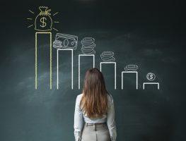 Benefícios fazem diferença na remuneração