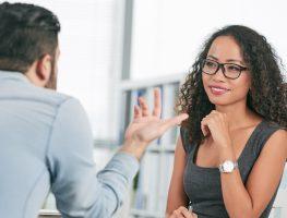 Veja como mandar bem na entrevista em inglês