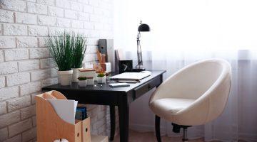 9 dicas para trabalhar melhorem home office